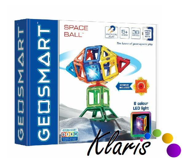 GeoSmart – Space Ball 36 ks