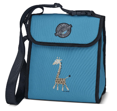 Chladiaca taška Pack n'Snap Cooler Bag 5L - Turquoise